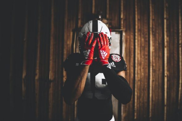 Huskers tap Blackshirt history for 2019 alternative uniforms