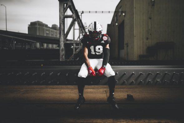 Nebraska football fans love team's new alternate black jerseys