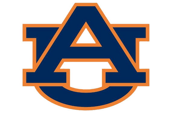 Auburn Tigers Tweak Primary Logo