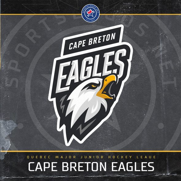 QMJHL: Cape Breton Quiets Down – Changes Name, Logo