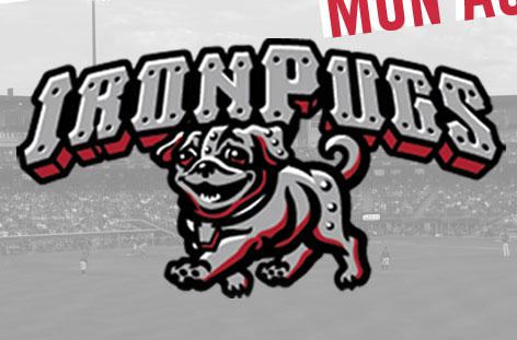 Lehigh Valley IronPigs blame typo for IronPugs promotion