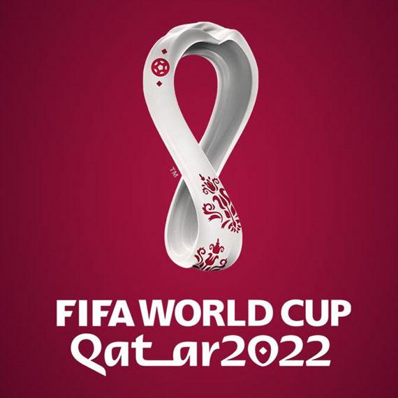 FIFA Unveils Qatar 2022 World Cup Logo