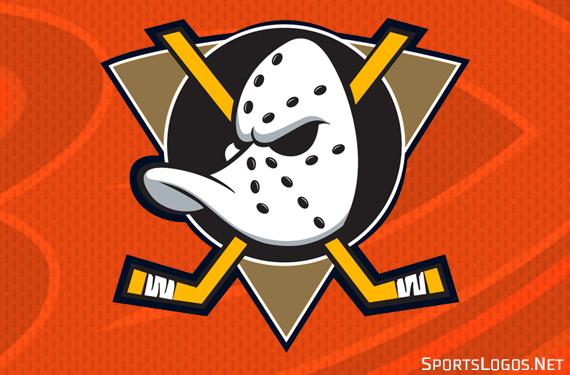 Leak: Anaheim Ducks New, Orange Third Jersey