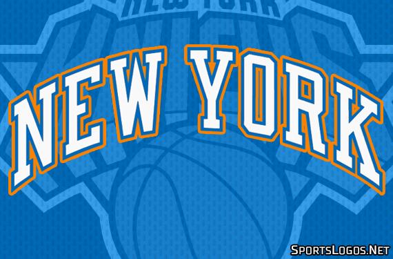 Leak: New Uniform for the New York Knicks