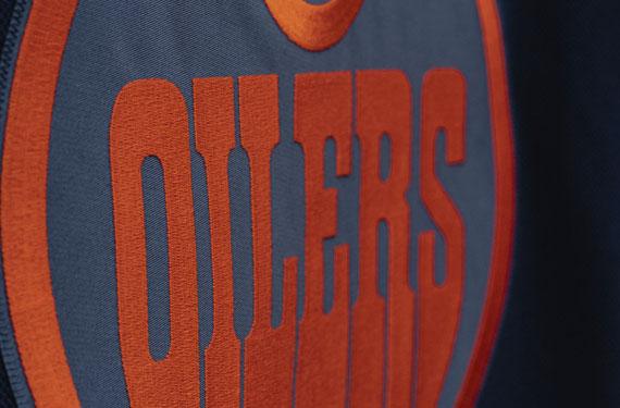 "Edmonton Oilers Unveil New ""Street-Inspired"" Alternate Uniform"