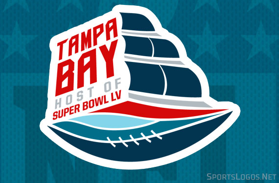 Studio Stories: Tampa Bay Super Bowl Host Committee Logo Sails into Prominence