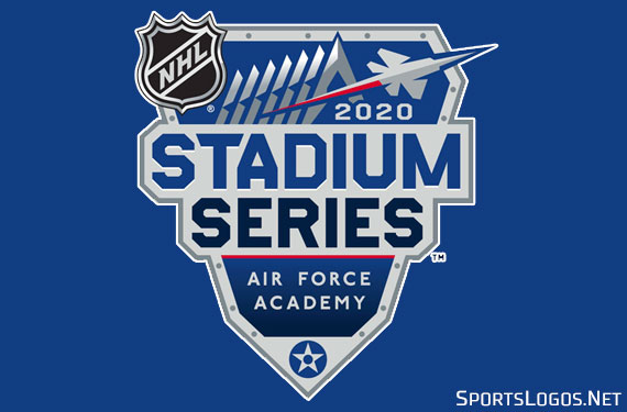 Logo Revealed for 2020 NHL Stadium Series in Colorado