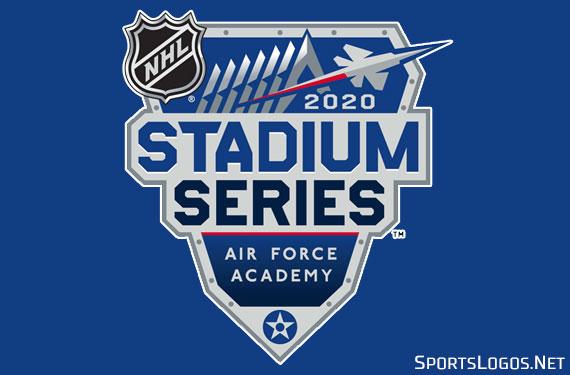 Logo Revealed for 2020 NHL Stadium Series in Colorado