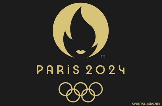Logo for the 2024 Summer Olympics in Paris Unveiled
