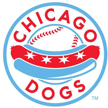 Is this Logo a Sandwich? The Story Behind the Chicago Dogs