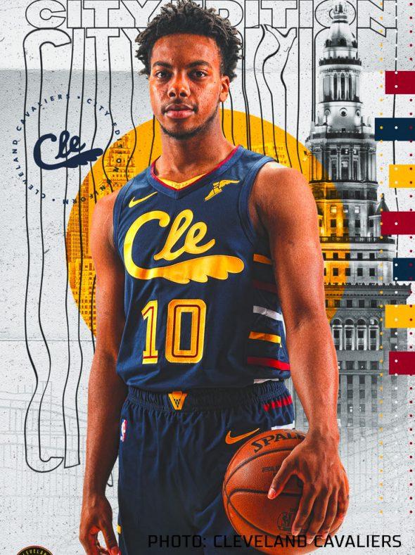 Nba City Edition Uniforms 2019 20 Chris Creamer S