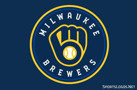 Glove Love: Brewers Unveil New Logos and Uniforms