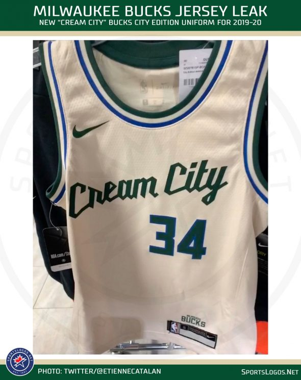 Five New NBA Uniforms Leak, See Them All Here | Chris ...