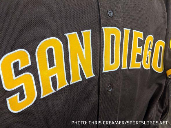 Padres unveil uniforms for 2020 season