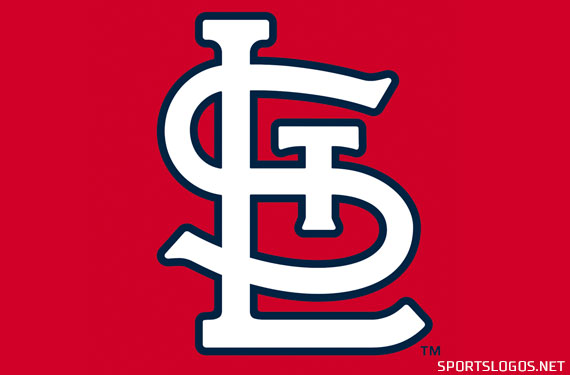 Cardinals Update Their Classic STL Cap Logos