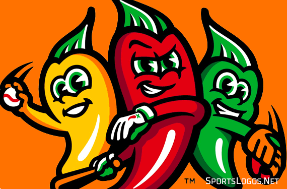 Tri-City Chili Peppers Unveil Spicy New Logos for 2020