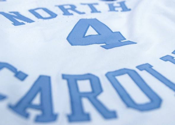 Anthony, Black out with injuries for No. 17 UNC vs. Wofford