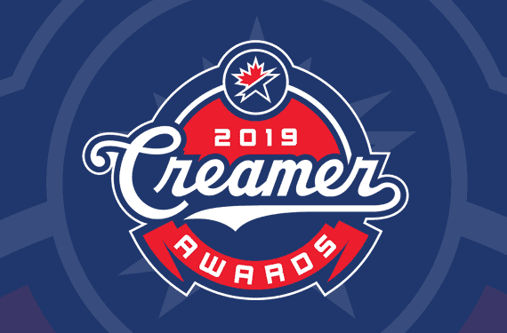 2019 Creamer Awards Winners: The Best New Sports Logos of 2019