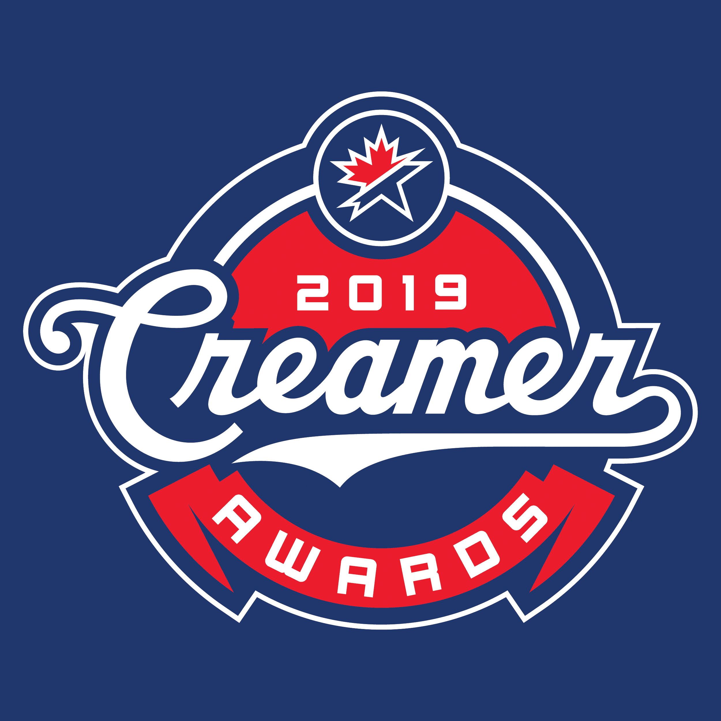 VOTE NOW: 2019 Creamer Awards, the Best Sports Logos of the Year