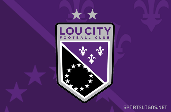 Update: LouCity FC Introduces New Logo, Immediately Scraps It