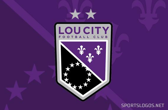Update: LouCity FC Introduces New Logo, Immediately Scraps It