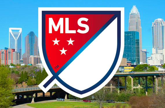 MLS for  Names Future Team Trademarked Eight Charlotte