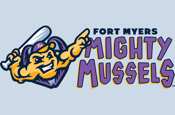 Fort Myers Miracle rebrand as Mighty Mussels