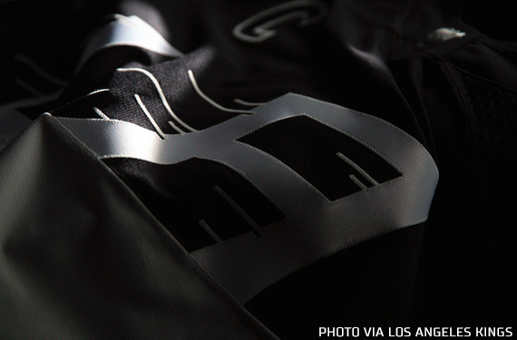 Los Angeles Kings Unveil 2020 Stadium Series Uniforms