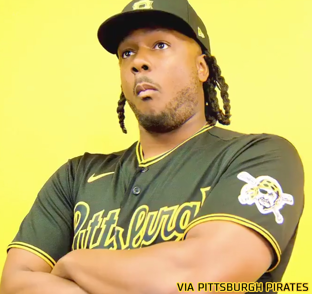 "Pirates ""Rewrite the Script"", Unveil New Road, Alternate Uniforms"