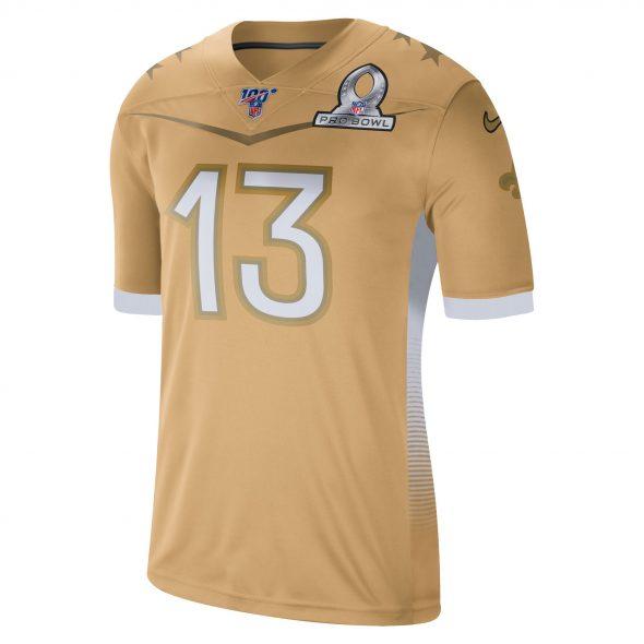 2020 NFL Pro Bowl Jerseys Leaked – SportsLogos.Net News