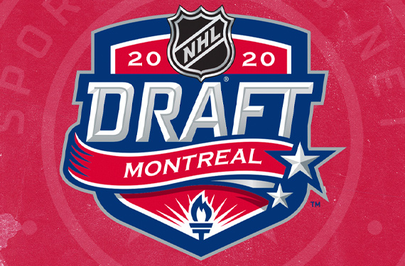 Habs Release Logo for 2020 NHL Draft