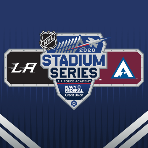 2020 Stadium Series: Logos, Uniforms and More