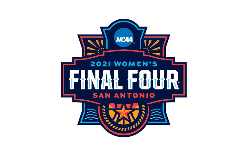 2021 NCAA Women's Final Four Logo Revealed