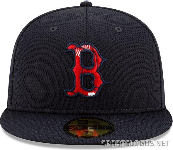 2020 mlb batting practice and spring training new era caps