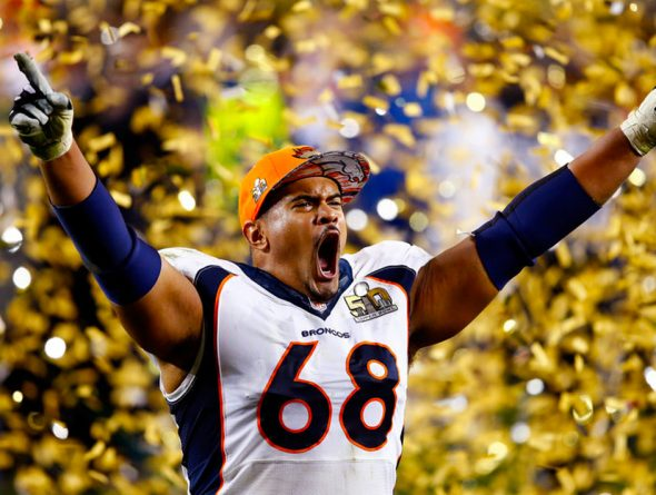 The Super Bowl's Lucky White Uniforms – SportsLogos.Net News