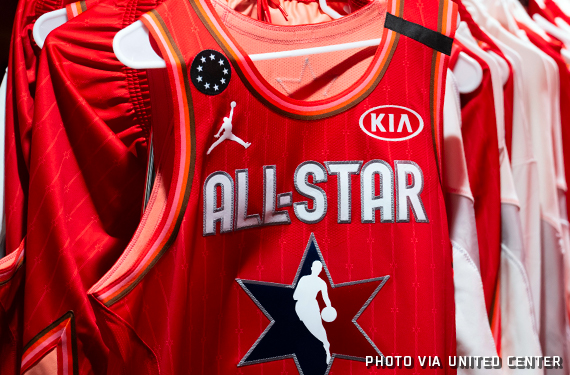 2020 NBA All-Star Uniforms Explained: Includes Tributes to Kobe ...