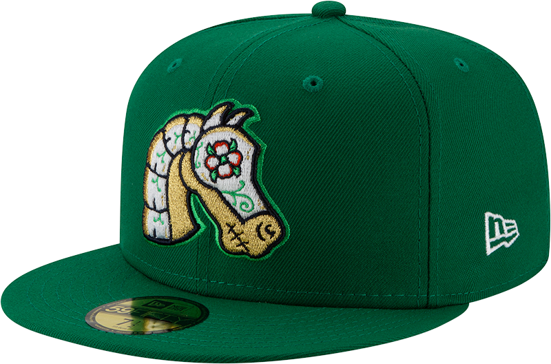 Minor League Baseball unveils 2020 Copa de la Diversion caps