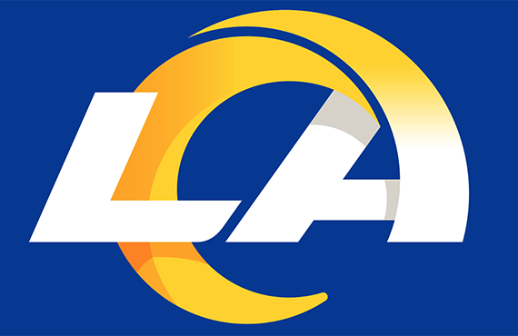 Los Angeles Rams officially introduce their new logo