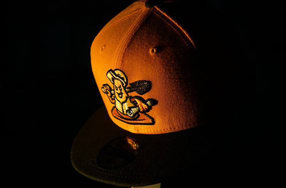 Akron RubberDucks to become ConeTown USA for one game
