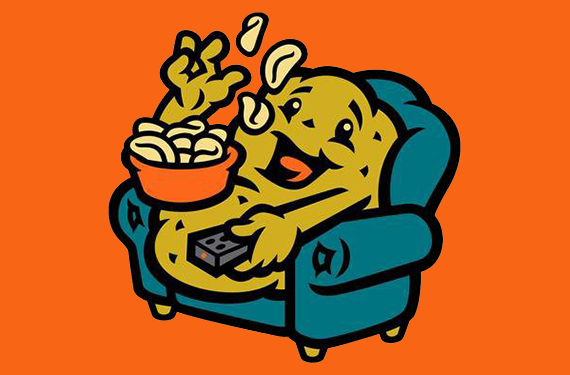 Crawdads to play as Hickory Couch Potatoes