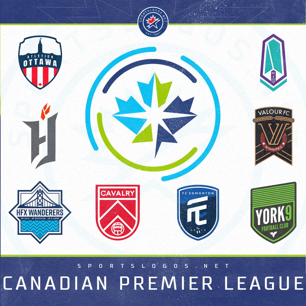 Explaining The Canadian Premier League Teams, Logos and Uniforms