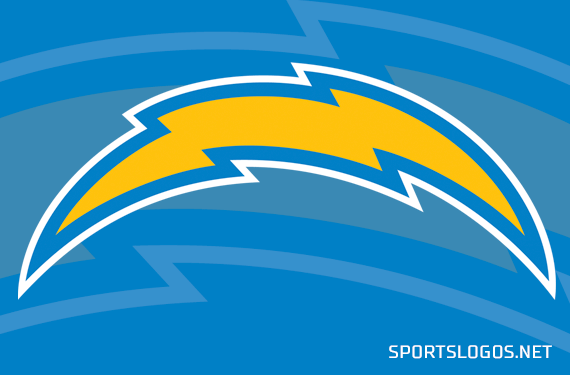 LA Chargers Unveil New Logo for 2020 Season