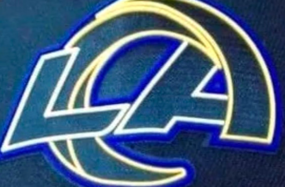 Confirmed: LA Rams New Logo for 2020 Leaked