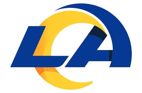 Los Angeles Rams Reveal New Logo, Color Scheme