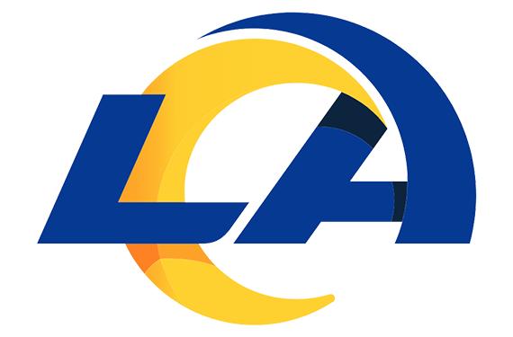 Los Angeles Rams Reveal New Logo, Color Scheme