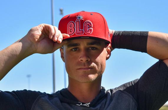 Reno Aces release biggest little alternate cap