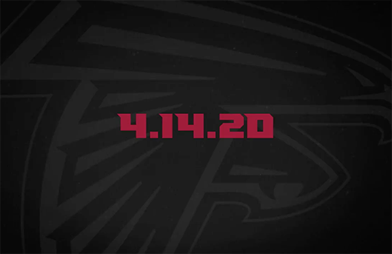 Atlanta Falcons To Unveil New Uniforms On April 14, Which Might Have Leaked Early