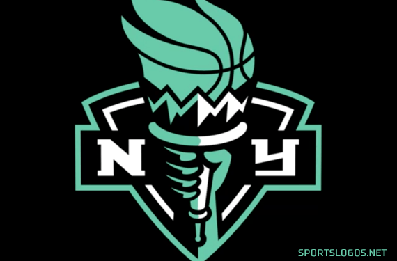 New York Liberty Unveil New Logo, Uniforms, Colours for 2020