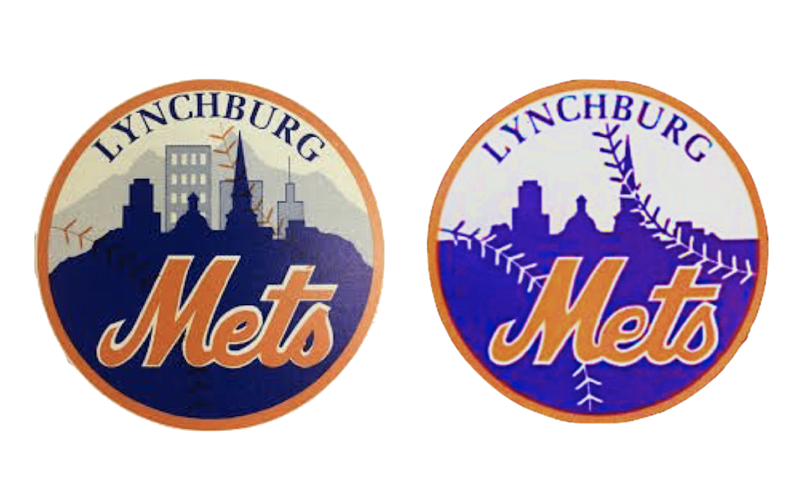 Retro Repurposing: Looking Back at Mets Minor League Logos