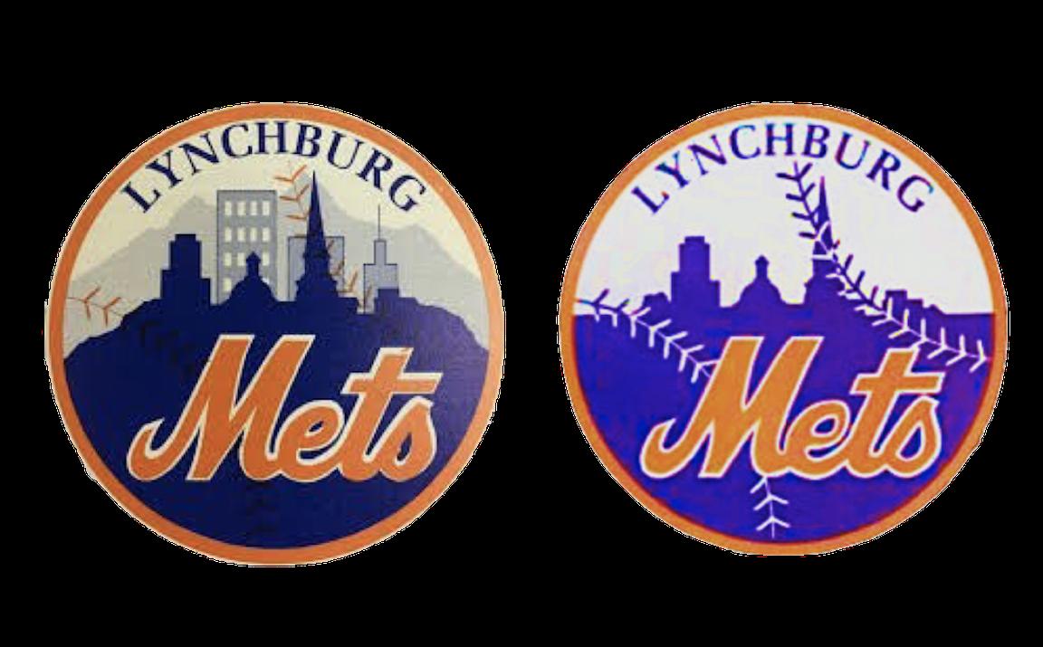 Retro Repurposing: Looking Back at Mets Minor League Logos